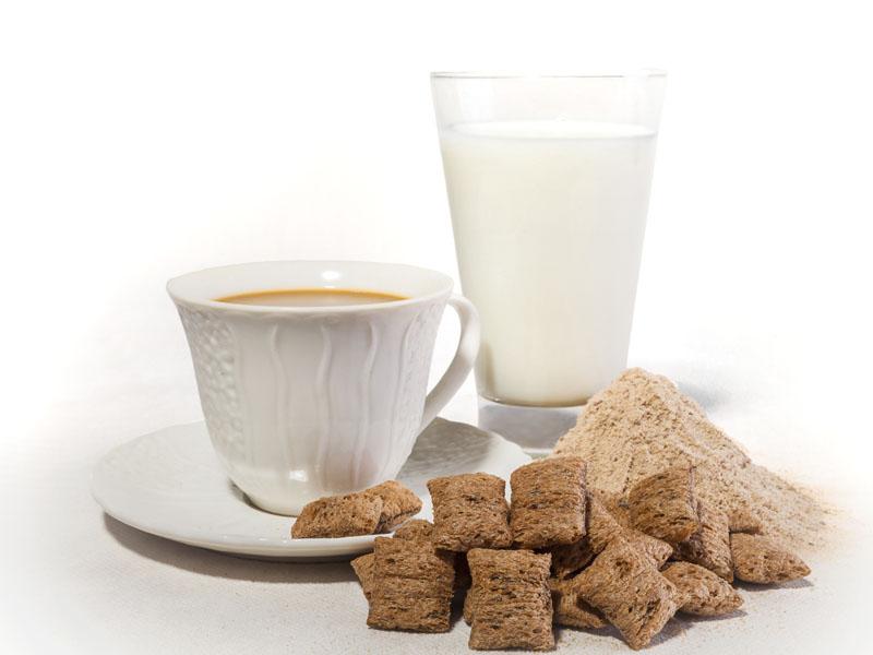 سریال صبحانه ولوتینا شکلاتی