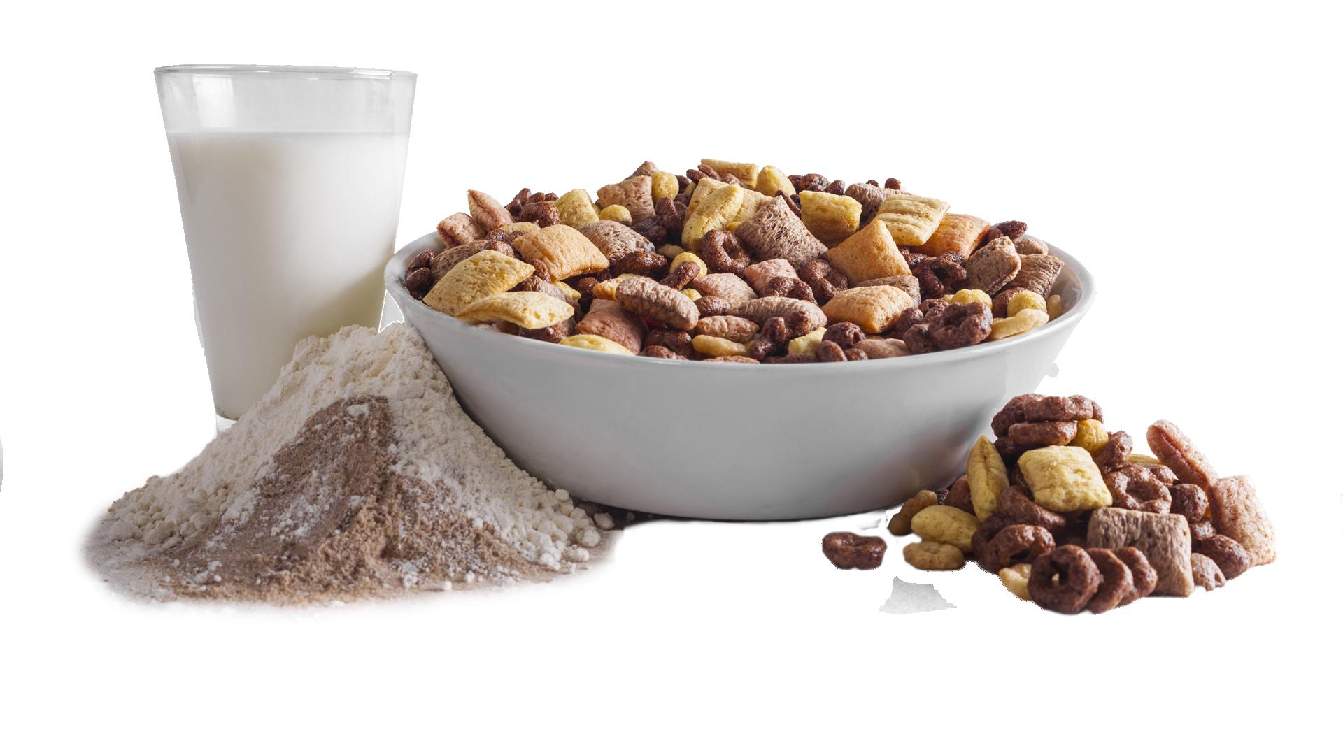سریال صبحانه ولوتینا | Velutina breafast cereal